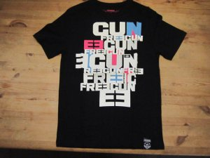 freegun            t-shirt